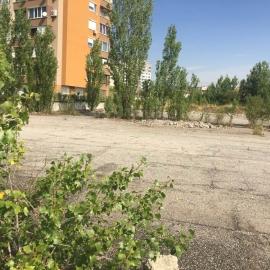 """ПАРЦЕЛ в кв. """"ЛЮЛИН 6"""" до Кауфланд"""